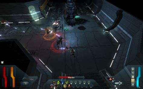 similar to dungeon siege co optimus event space siege co op