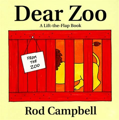 dear baby stories books the foggy foot review dear zoo