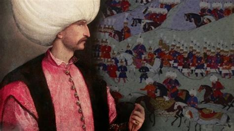 Ottoman Empire Suleiman The Magnificent Lost Belonging To Suleiman The Magnificent Believed To Be Found Ancient Origins