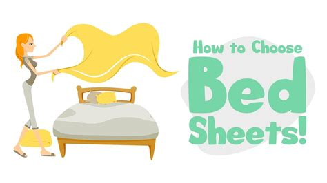 How To Choose Bed Sheets | how to choose bed sheets youtube