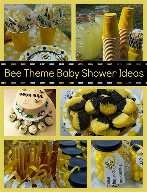 Bee Baby Shower Ideas by 696 Best Event Planning Images On Bee