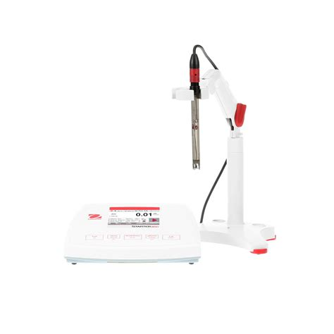 lab bench water potential ohaus starter 3100 ph bench