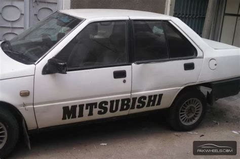 how to sell used cars 1988 mitsubishi excel head up display mitsubishi lancer 1988 for sale in karachi pakwheels