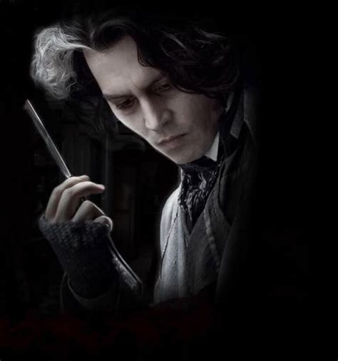 Im To See Sweeney Todd by 17 Best Images About Johnny Sweeney Todd On