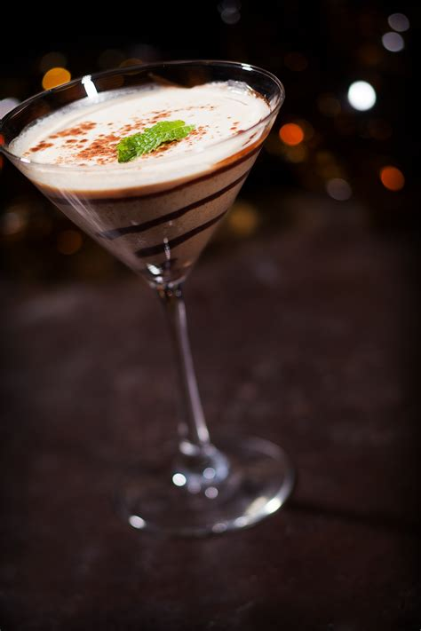 martini peppermint holiday meals are on the menu for vegas restaurants las