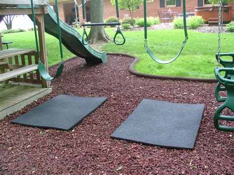 mats for under swings rubber mulch pricing the best wholesale rubber mulch