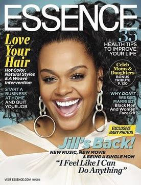 Black Hairstyles Magazine Pictures 2015 by Essence Magazine