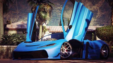 GTA Online: should you buy the new Progen T20 supercar