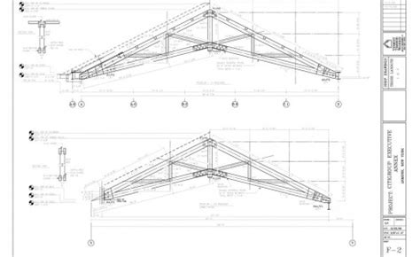 Barn Roofs by Scissor Trusses Heavy Timber Ceiling Beams Wood Design
