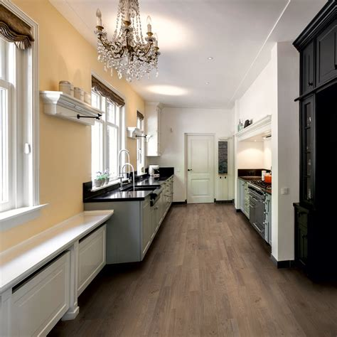 cork flooring for kitchen