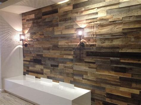 reclaimed wood wall paneling uk 6 barn wood paneling faux walls ideas scotch room ideas