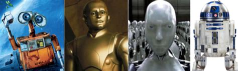 robot film out now freaked out by robots recall a familiar robot movie