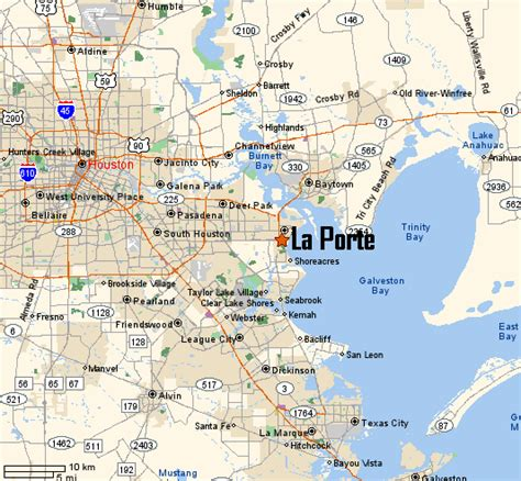 la porte texas map la porte tx pictures posters news and on your pursuit hobbies interests and worries