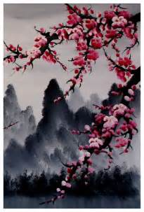 Blossom Tree Wall Stickers best 25 japanese art ideas on pinterest