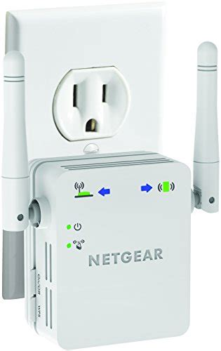 resetting wifi extender netgear wn3000rpv3 default password login manuals