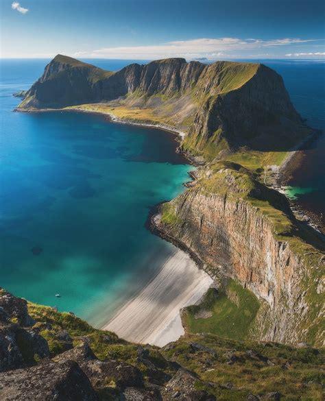 Abandoned Spaces by Lofoten Islands Norway Go Pinterest
