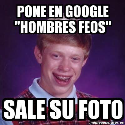 Imagenes Memes Feos | memes de feos imagenes chistosas