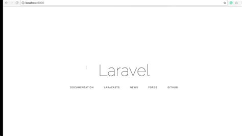 laravel tutorial mvc laravel 5 4 tutorials 2 mvc and route in detail youtube