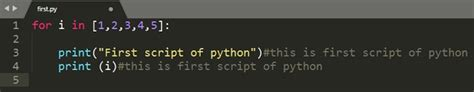 Sublime Text Quick Guide