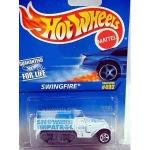 Wheels Swingfire wheels swingfire snow patrol half track