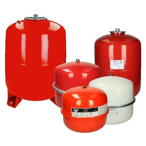 zilmet vasi di espansione vasi di espansione per impianti riscaldamento oeg