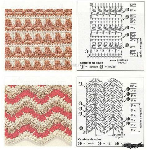 zig zag crochet skirt pattern 178 best images about crochet zigzag pattern on