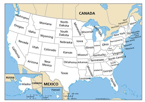 united states of america map with state names us maps with state names united states outline map with