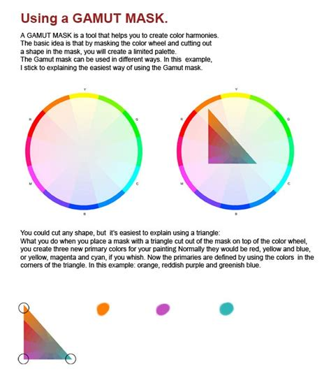 using color theory to balance photos 158 best images about tutorials color theory