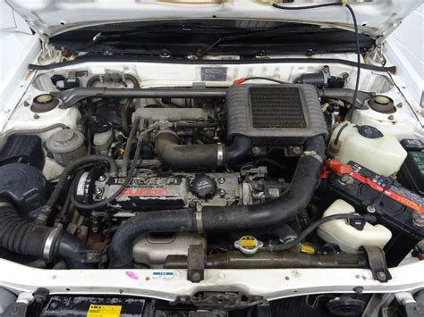 toyota starlet engine size used toyota starlet gt 1 3 gt turbo s ep71 trd