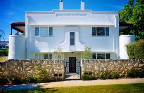 Cottesloe Bel Air Apartment Cottesloe Beach House Stays Cottesloe House Stays
