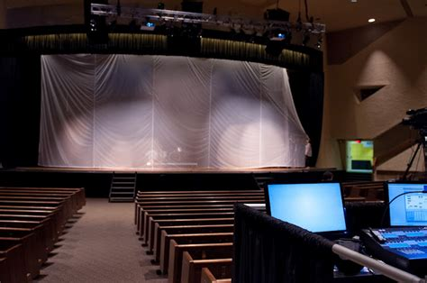scrim curtain theater scrim material outdoor projection screens