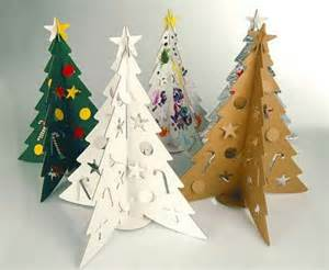 10 most creative christmas trees made using recycled