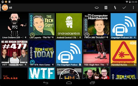 podcast addict apk free media android app appraw - Podcast Addict Apk
