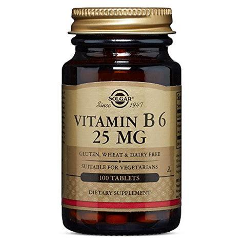 Vitamin Fitnes solgar vitamin b6 50 mg lifestyle updated