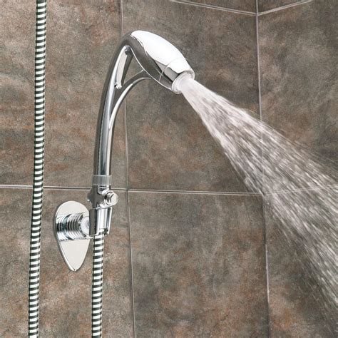 Oxygenics Rv Shower bodyspa rv shower kit chrome oxygenics 26181 shower