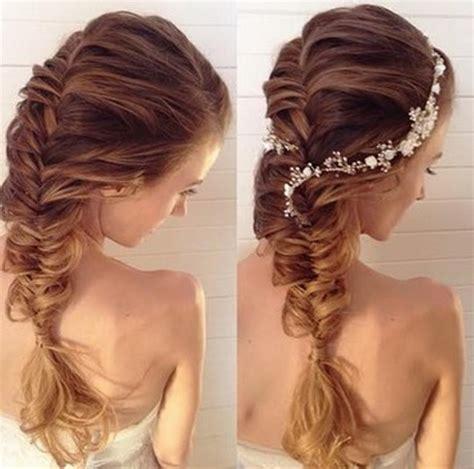 braided hair for prom braid prom hairstyles 2014