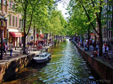 top 10 attracties in amsterdam