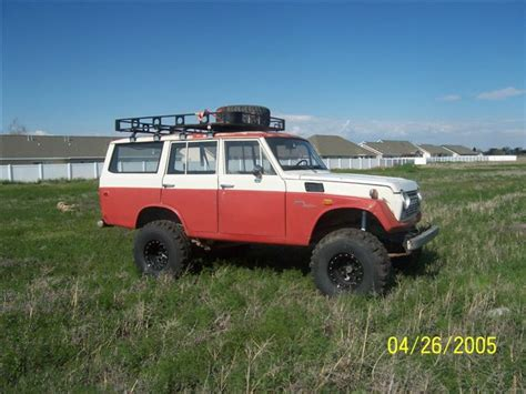 Toyota Fj55 For Sale 1972 Fj55 Toyota Landcruiser For Sale From Twinfalls