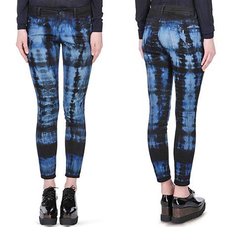 trends of jeens 2015 stella mccartney womens skinny ankle grazer jeans denim