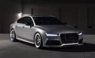Audi Co Gray Audi Rs7 Sportback Wallpaper Wallpaperzone Co
