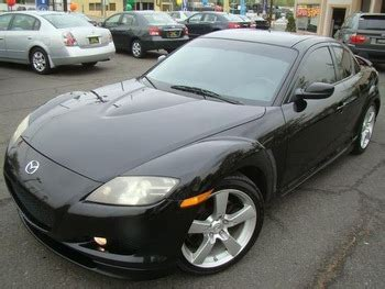 2004 mazda rx8 coupe 2004 mazda rx8 sport coupe buy automobile product on