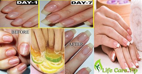 how to crate a grown how to make your nails grow faster with this diy nail growth treatment