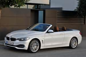 bmw 4 series convertible price specs and pictures revealed