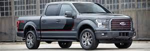 Ford F150 2017 Ford F 150 Gets New Engine And Transmission