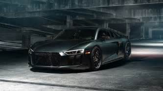 Audi Sports Cars 2017 Audi R8 V10 Sports Car Luxury Car 4k 5k Wallpaper