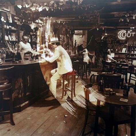 Led Zeppelin In Through The Out Door by Led Zeppelin In Through The Out Door Lyrics And