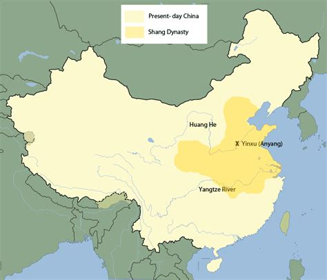 shang dynasty map document based question ancient china shang dynasty