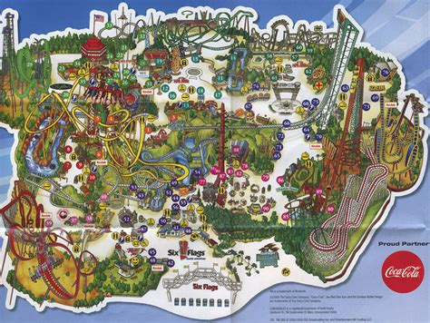 six flags magic mountain related keywords suggestions for magic mountain california