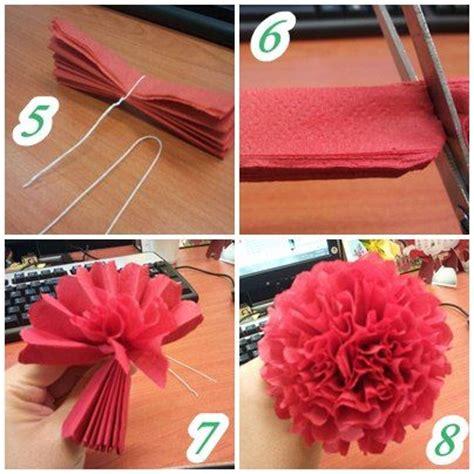 Tutorial Origami Bunga - 17 best images about bunga telur rosette bouquet