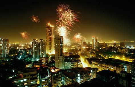 new pa new years we where the best nye in mumbai are